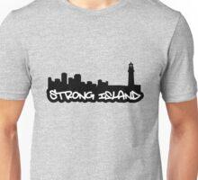 Long Island NYC 01 Unisex T-Shirt