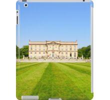Mansion Lawn iPad Case/Skin