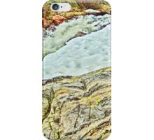 Roaring Fork River, Headwaters No. 10 iPhone Case/Skin