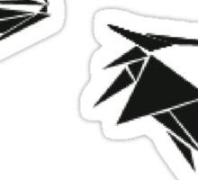 Joker - Batman Sticker