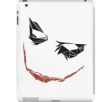 Joker - Batman iPad Case/Skin