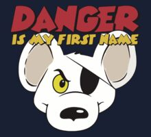 Danger is my first name. by protestall