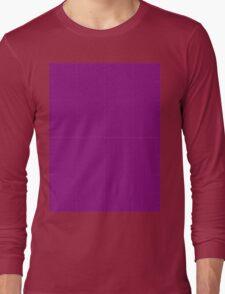 Round Ground #7 Long Sleeve T-Shirt