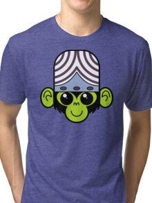 Cute Mojo Jojo Tri-blend T-Shirt