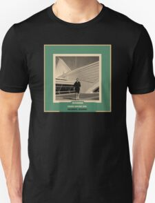 "Max Devereaux ""Singing Another Song""  T-Shirt"
