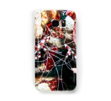 Banded Cleaner Shrimp on the Coral Reef Samsung Galaxy Case/Skin