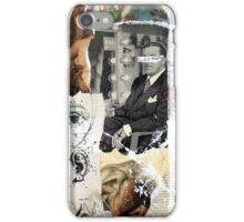 MAESTRO DE ESPÍRITUS (Master of spirits) iPhone Case/Skin