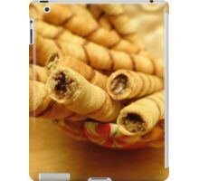 Christmas Treats iPad Case/Skin