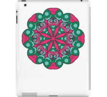 Mandala #2 iPad Case/Skin