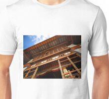 Temple Roof Unisex T-Shirt