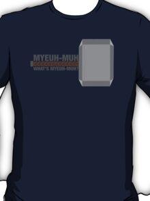 Myeuh-Muh T-Shirt