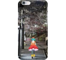 Monogatari – Doll Walk iPhone Case/Skin