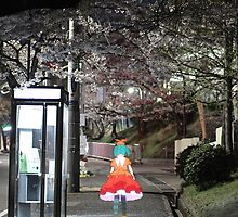 Monogatari – Doll Walk by gentlemenwalrus