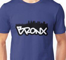 Bronx NYC 01 Unisex T-Shirt