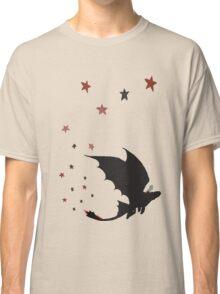 Httyd Forbidden Friendship (No Text) Classic T-Shirt