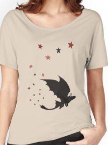 Httyd Forbidden Friendship (No Text) Women's Relaxed Fit T-Shirt