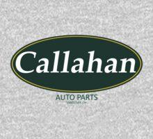 Callahan Auto Parts One Piece - Long Sleeve