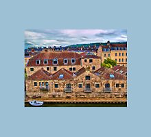 The City of Bath Unisex T-Shirt