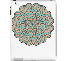 Mandala #4 iPad Case/Skin