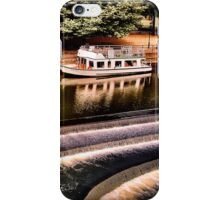 Avon River Falls iPhone Case/Skin