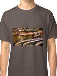 Avon River Falls Classic T-Shirt