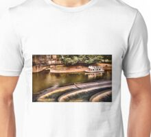 Avon River Falls Unisex T-Shirt