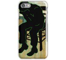 Vincent Van Gogh Modernized iPhone Case/Skin