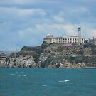 Alcatraz Prison  by LGLProduction