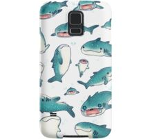 whale sharks! Samsung Galaxy Case/Skin