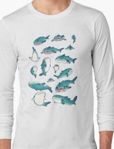 whale sharks! T-Shirt