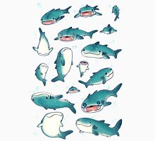 whale sharks! Unisex T-Shirt