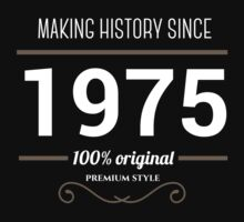 Making history since 1975 by JJFarquitectos