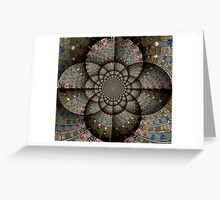 Mix It Up!!! Greeting Card