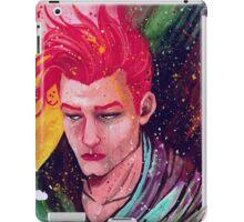 a beautiful mess iPad Case/Skin