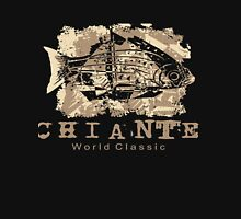 Graphic Art Chiante World Classic Unisex T-Shirt