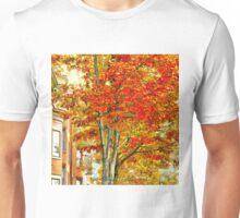 South End Unisex T-Shirt