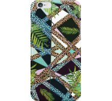 Distored Nature iPhone Case/Skin