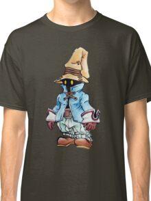 Final Fantasy 9 Vivi in Pastel &Colour Pencil Classic T-Shirt