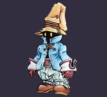 Final Fantasy 9 Vivi in Pastel &Colour Pencil Hoodie