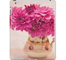 Sweet Blossoms  iPad Case/Skin