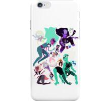 Steven Universe - Gems iPhone Case/Skin