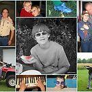Grandson = ♥ by Debbie Robbins