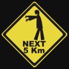 Next 5 km by Gadzooxtian