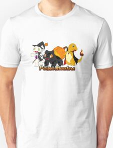 Pocket Monsters - Halloween Edition T-Shirt