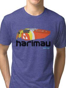 Harimau Tri-blend T-Shirt