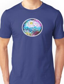 Retro Electric Daisy Carnival Unisex T-Shirt