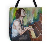 JD Piano Tote Bag