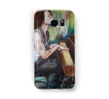 JD Piano Samsung Galaxy Case/Skin