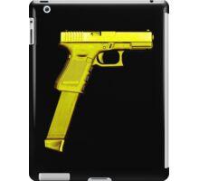 Pistol iPad Case/Skin