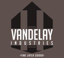 Vandelay Industries by RoufXis